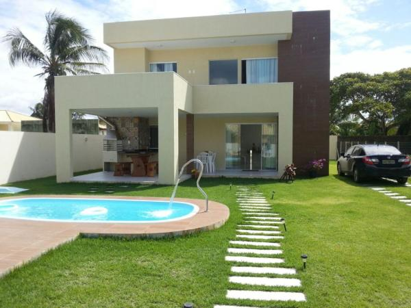 Hotel Pictures: Casa De Praia Calixto, Barra de Jacuípe