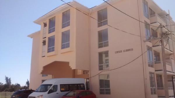 Zdjęcia hotelu: Apartamento Alturas del Elqui, La Serena