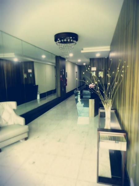 Hotel Pictures: San Marino Hotel, Rio Pomba