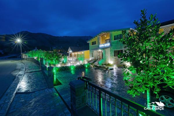 Фотографии отеля: Casa Gaçe Hotel, Korçë