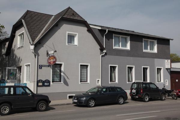 Hotelfoto's: , Wiener Neustadt