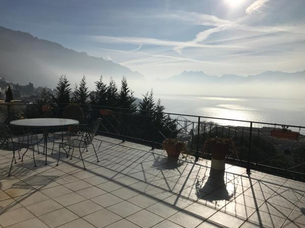 Hotel Pictures: Swiss Riviera Belmont, Montreux