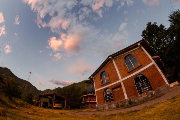 Hotel Pictures: Pululahua Hostal Ecolodge, Pululahua