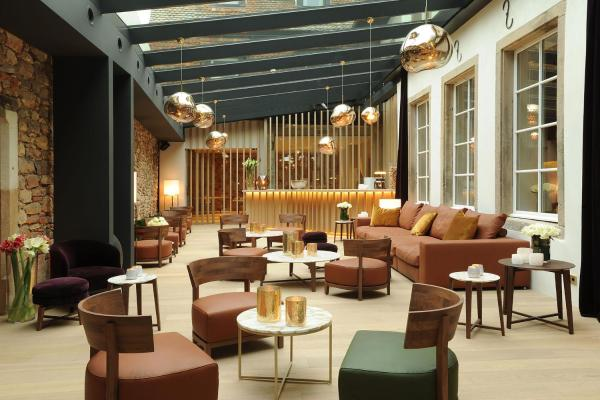 Hotel Pictures: 5 Terres Hôtel & Spa Barr M Gallery by Sofitel, Barr