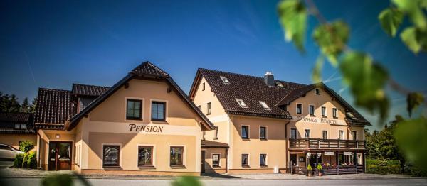 Hotel Pictures: Gasthaus Rundteil, Bannewitz