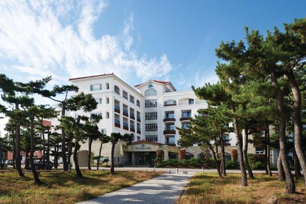 Zdjęcia hotelu: The Suites Hotel Naksan, Yangyang