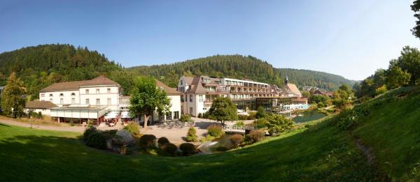 Hotel Pictures: Hotel Therme Bad Teinach, Bad Teinach-Zavelstein