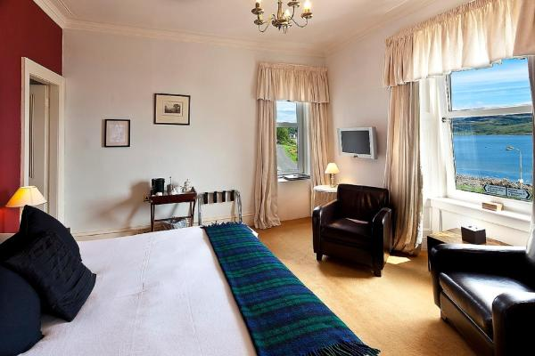 Hotel Pictures: The Royal An Lochan, Tighnabruaich