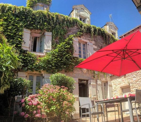 Hotel Pictures: Le Logis des Soeurs Grises, Guérande