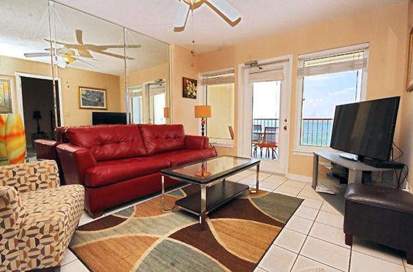 ホテル写真: Boardwalk 583 Apartment, Gulf Shores