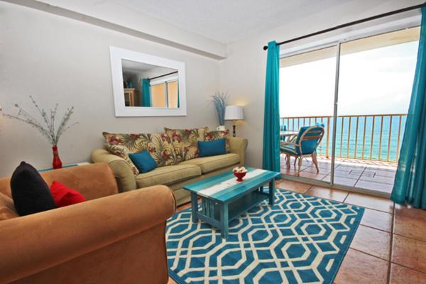 Hotel Pictures: Seacrest 802 Apartment, Gulf Shores