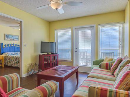 Hotel Pictures: Boardwalk 782 Apartment, Gulf Shores