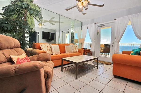 Fotos do Hotel: Boardwalk 1081 Apartment, Gulf Shores