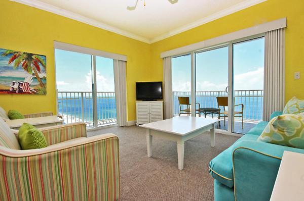 ホテル写真: Crystal Shores West 1101 Apartment, Gulf Shores