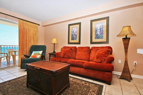 Hotelfoto's: Seacrest 406 Apartment, Gulf Shores