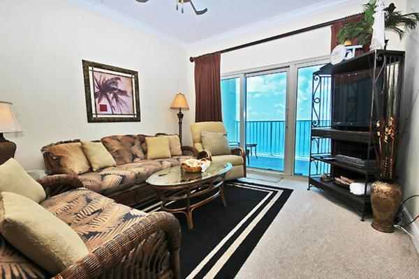 Hotellbilder: Crystal Tower 1808 Apartment, Gulf Shores