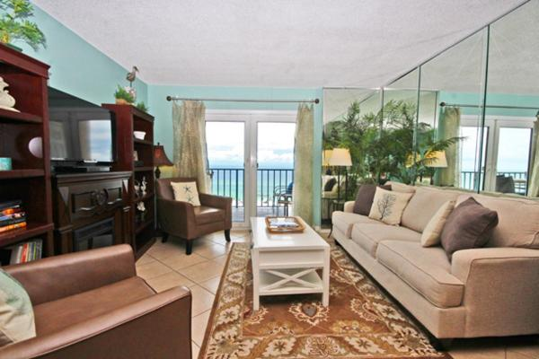 Foto Hotel: Surfside Shores 1503 Apartment, Gulf Shores