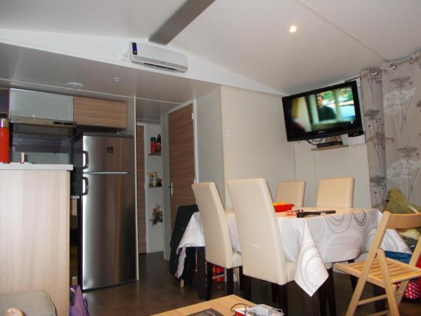 Hotel Pictures: Mobil Home Noss, Saint-Jean-de-Monts