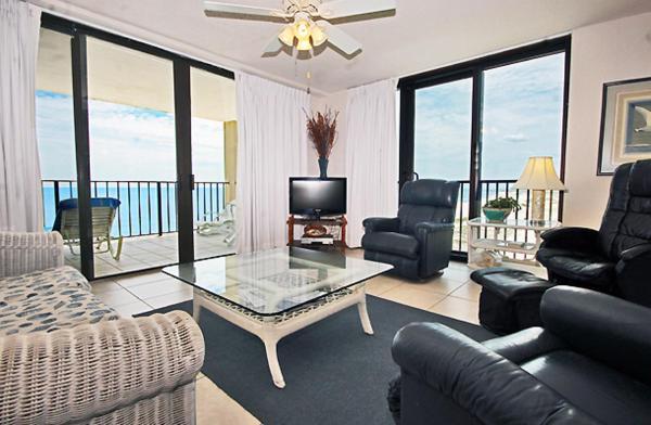 Zdjęcia hotelu: Wind Drift 612W Apartment, Gulf Shores