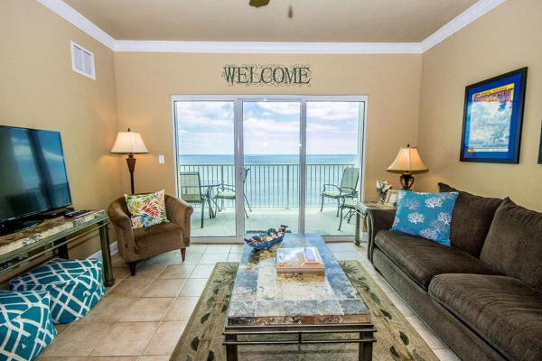 Fotografie hotelů: Crystal Shores West 1007 Apartment, Gulf Shores