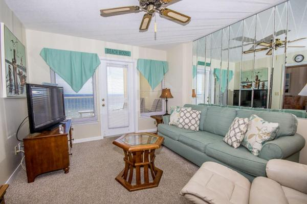 Hotel Pictures: Boardwalk 985 Apartment, Gulf Shores