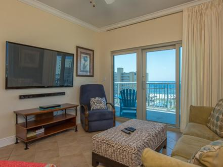 Photos de l'hôtel: Crystal Tower 609 Apartment, Gulf Shores