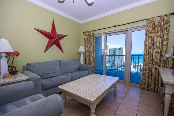 Hotel Pictures: Crystal Tower 606 Apartment, Gulf Shores