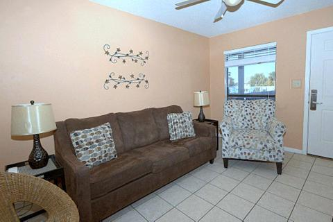 ホテル写真: Cove 117A Apartment, Gulf Shores