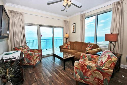 Hotellbilder: Crystal Tower 1509 Apartment, Gulf Shores