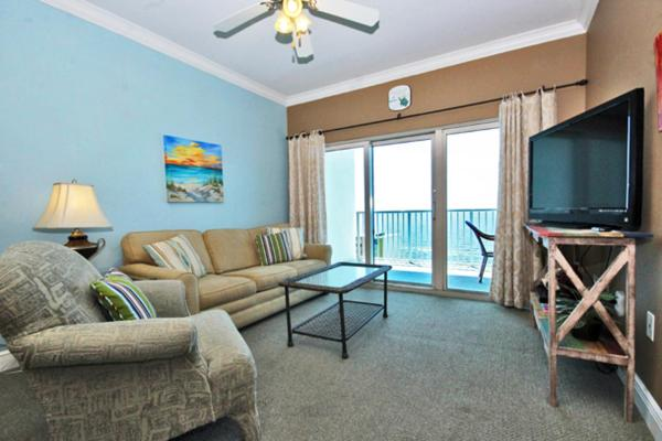 Φωτογραφίες: Crystal Tower 1208 Apartment, Gulf Shores