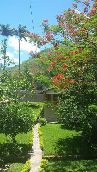 Hotel Pictures: , Cachoeiras de Macacu