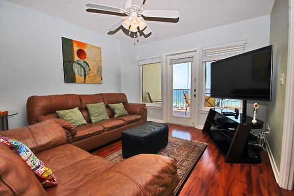 ホテル写真: Boardwalk 483 Apartment, Gulf Shores