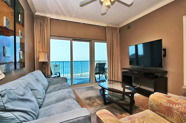 Hotelbilleder: Crystal Tower 1002 Apartment, Gulf Shores
