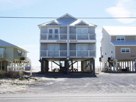 Fotos del hotel: Bonhomme Richard West Holiday Home, Gulf Shores
