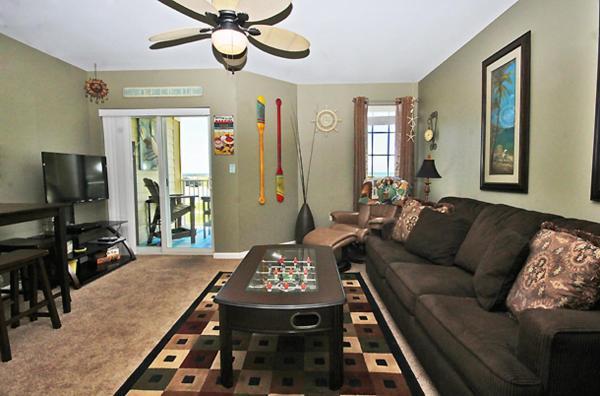 Hotelbilleder: Grande Caribbean 103 Apartment, Gulf Shores