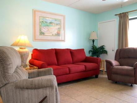 Photos de l'hôtel: Sugar Beach 262 Apartment, Gulf Shores