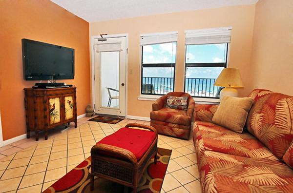Hotel Pictures: Island Sunrise 266 Apartment, Gulf Shores