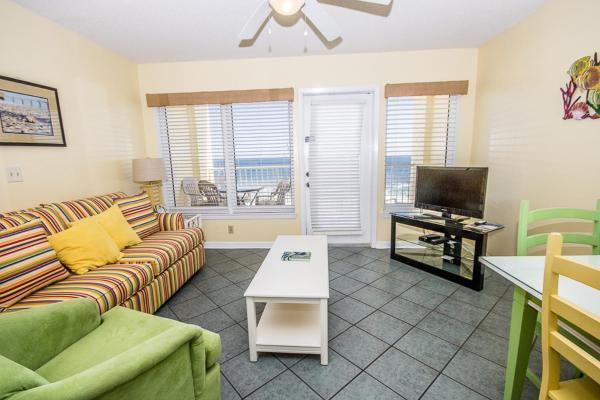 Photos de l'hôtel: Boardwalk 884 Apartment, Gulf Shores