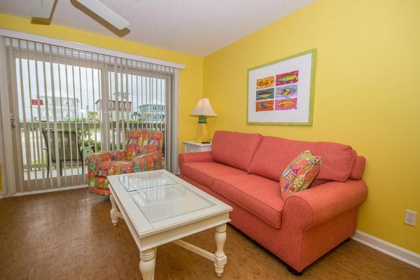 Fotografie hotelů: Summerhouse West 102A Apartment, Gulf Shores
