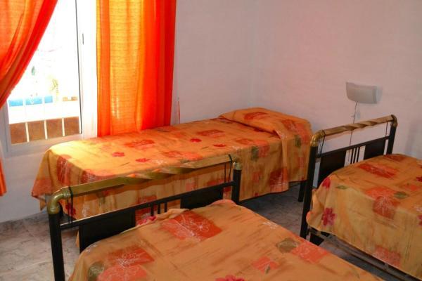 酒店图片: Charo, Villa Cura Brochero