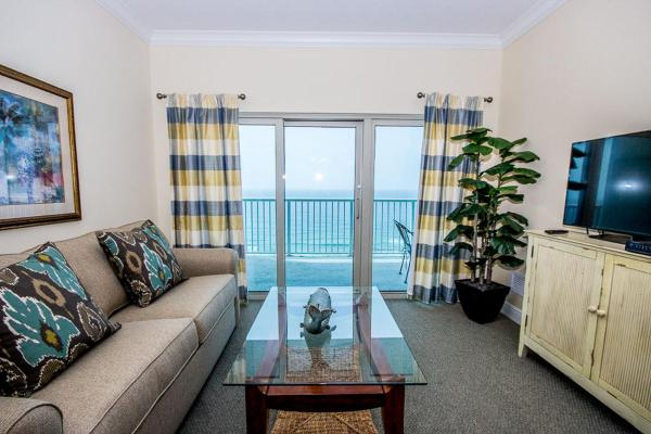 Zdjęcia hotelu: Crystal Tower 1706 Apartment, Gulf Shores