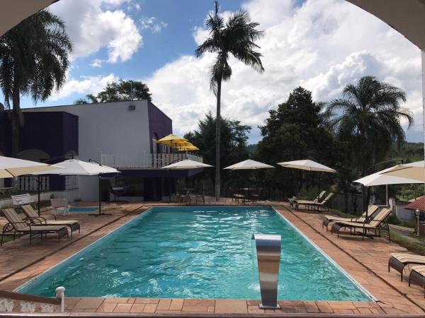 Hotel Pictures: Pousada Parque das Colinas de Atibaia, Atibaia