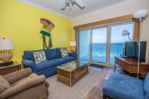 Fotos de l'hotel: Crystal Tower 1608 Apartment, Gulf Shores