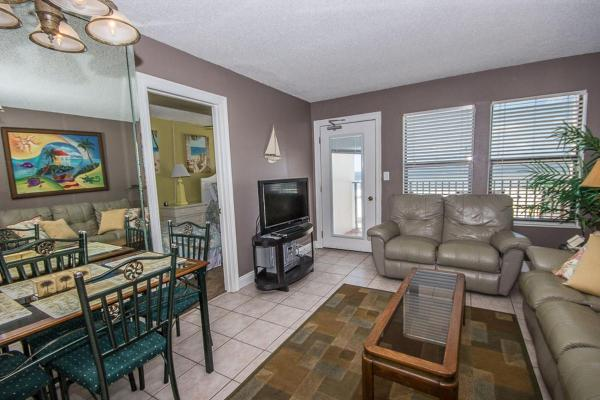 Φωτογραφίες: Island Sunrise 262 Apartment, Gulf Shores