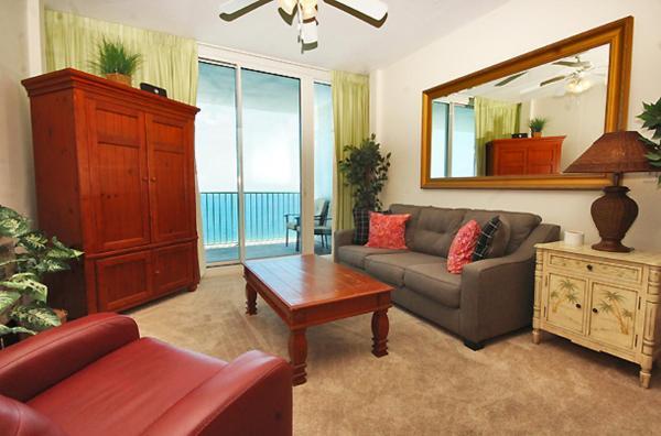 Hotellbilder: Lighthouse 1509 Apartment, Gulf Shores