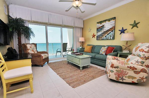 Zdjęcia hotelu: Crystal Shores West 605 Apartment, Gulf Shores