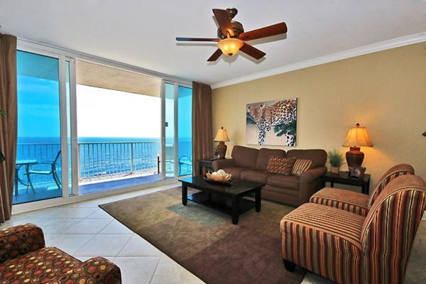 Zdjęcia hotelu: San Carlos 1209 Apartment, Gulf Shores