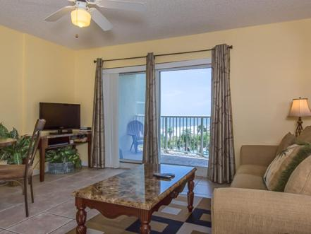Hotel Pictures: Tradewinds 307 Apartment, Gulf Shores