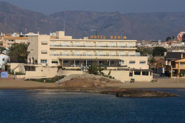 Hotel Pictures: Hotel Bahia, El Puerto de Mazarrón