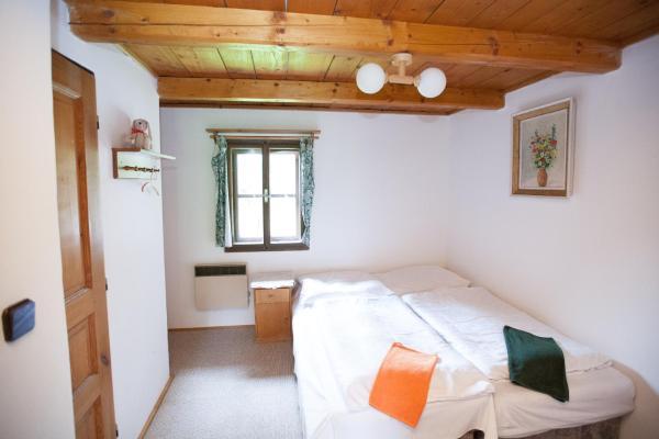 Hotel Pictures: Horská chata Jonáš, Dolní Malá Úpa